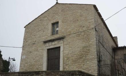 San Biagio a Ferentillo