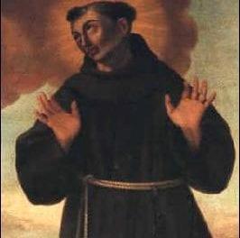 Beato Onofrio da Sarzano