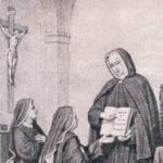 Beate Agnese e Clara d'Assisi