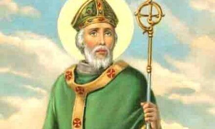 San Patrizio Vescovo