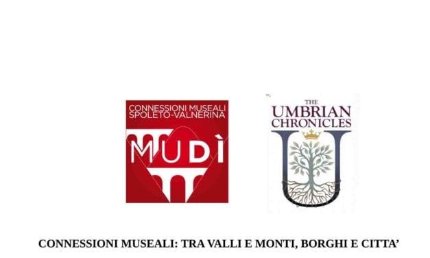 CONNESSIONI MUSEALI: TRA VALLI E MONTI, BORGHI E CITTA'